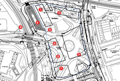 Post-Lewisham Gateway bus plan PDF
