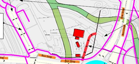 Lewisham Gateway snippet, Month 1