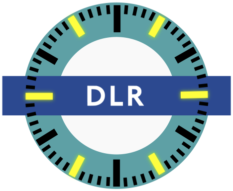 New double-frequency DLR service starts 2 Feb 2015